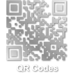 QR Codes::This is the description of another image.
